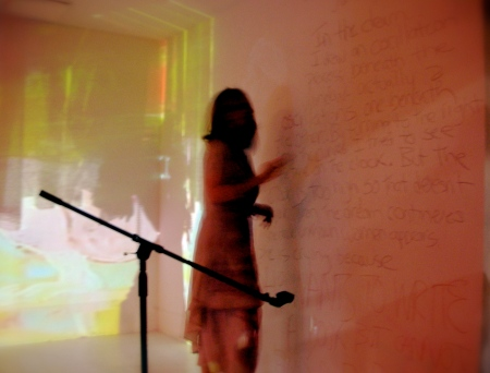 WRITINGPAULIDREAM